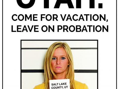 Come For Vacation, Leave On Probation