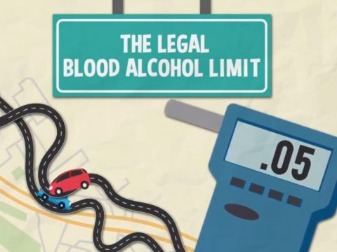 Why Lowering the Legal Limit is a Bad Idea